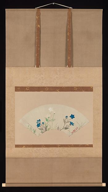 Chinese Bellflowers