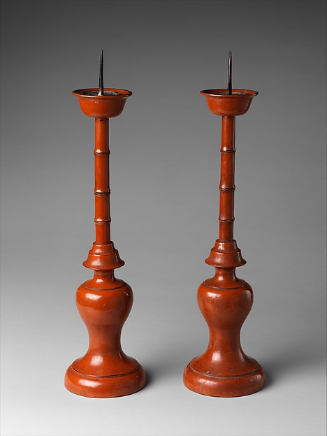 Pair of Candlesticks