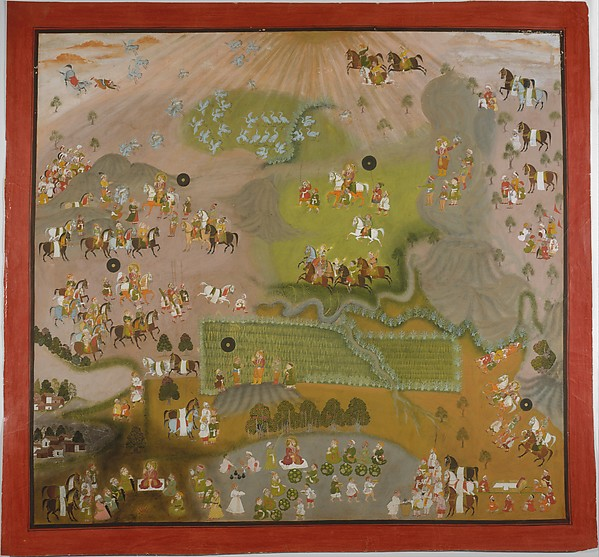 Maharana Jagat Singh Hawks for Cranes