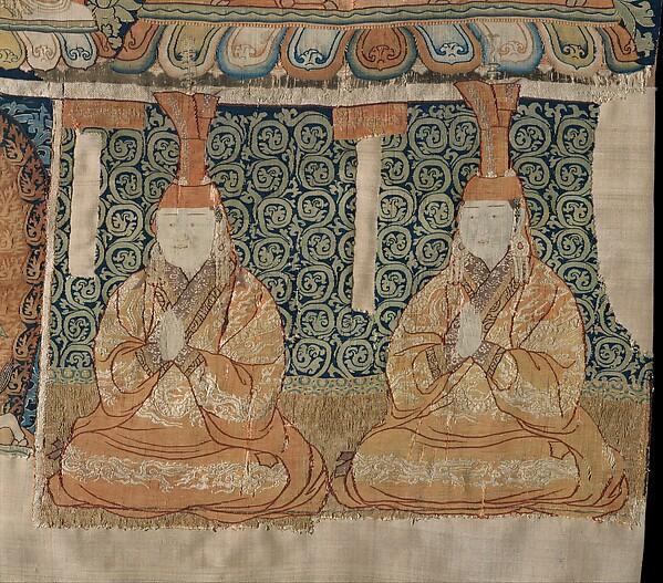 Mandala of Yamantaka-Vajrabhairava