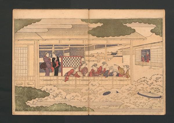 普賢像<br/>Statue of the Bodhisattva Fugen (Fugenzō)