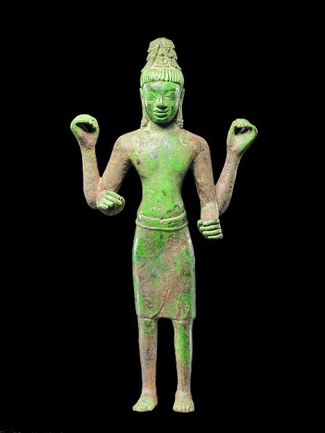 Bodhisattva  Avaolkiteshvara