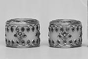 Jewelled Thumb-Ring