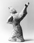 Figure of an Archer