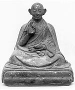 Seated Arhat (Buddhist Saint)