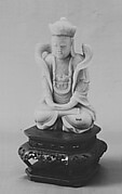 Figure of Bodhisattva