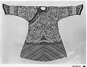Imperial Twelve-Symbol Robe for Boy Emperor