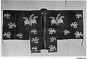 Noh Costume (Chōken) with Paulownia