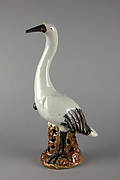 Stork (one of a pair)
