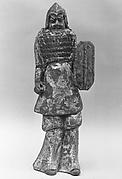 Figure of a Warrior