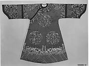 Woman's Eight Medallion Ceremonial Robe