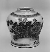 Jar (one of a pair)