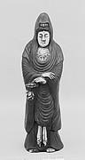 Figure of Kwannon