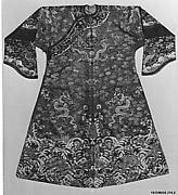 Empress's Robe (Long Pao)