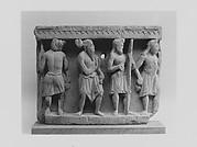 Four Ascetic Brahmans