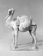 Figure of a Standing Camel