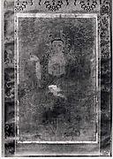 Bodhisattva with Double Halo