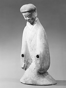Figure with Removable Head