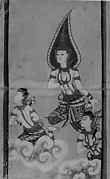 Illustrated Manuscript of Episodes from The Life of Phra Malai, a Follower of Buddha