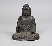 Seated Buddha