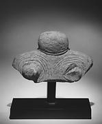 Bust of Figurine