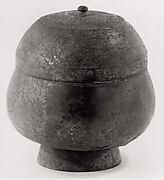Ritual Vessel with a Cover