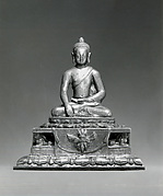 Akshobhya (the Transcendent Buddha of the East)