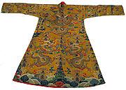 Lay Aristocrat's Robe (Chuba)