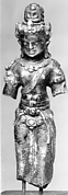 Standing Bodhisattva (Armless)