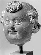 Cherubic Head