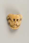 One of Four Skulls