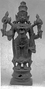 Standing Vishnu