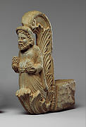 Garland Holder (Possibly a Figure of Dionysos)
