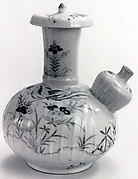 Kundika (Long-Necked Bottle)