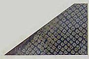 Textile with Spotted Dyeing (kanoko shibori)