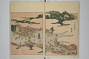 Picture Book of the Pleasures of the East (Ehon azuma asobi)