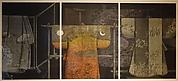 Kimono – Four Seasons