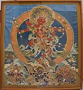 The Goddess Kurukulla