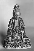 Figure of Guanyin