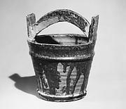 Water Pot for Tea Ceremony (Mizusashi)