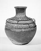 Jar (Labakou Hu)