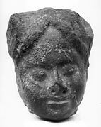 Head of a Female