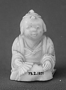 Figure of a Child