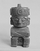 Figure of Idol