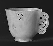 Set of Eight Wine Cups
