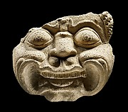 Lion's Face