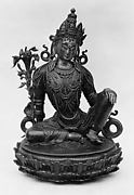 Seated Avalokiteshvara (The Bodhisattva of Infinite Compassion)