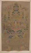 Lamaist Mandala