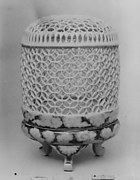 Fire-fly cage