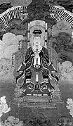 Taoist Diety